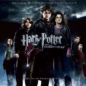 Harry Potter And The Goblet Of Fire (Original Motion Picture Soundtrack) album