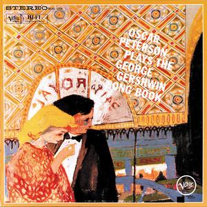 Oscar Peterson Plays the George Gershwin Songbook album