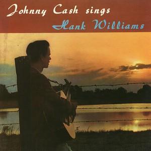Sings Hank Williams Albumcover