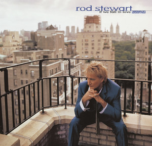 If We Fall In Love Tonight - Rod Stewart