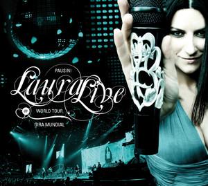 Laura live - Italian / Spanish [Deluxe Album] [with booklet] Albümü