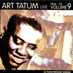 Live 1944-52 Vol. 9 album