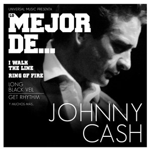 Lo Mejor De Johnny Cash album