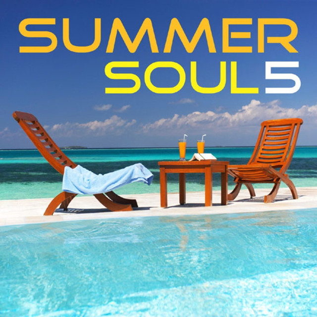 Various Artists Summer Soul 5 album cover