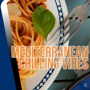 Mediterranean Chilling Vibes Albumcover