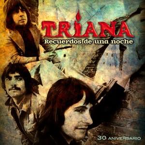 Recuerdos de una noche - 30 Aniversario Albumcover
