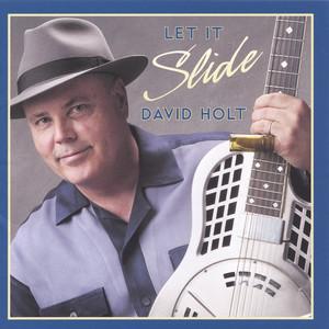 Let It Slide album