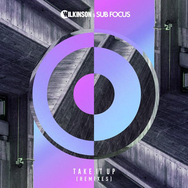 Take It Up (Remixes)