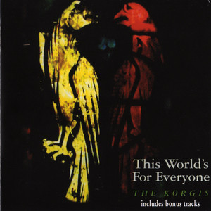 This World's for Everyone album