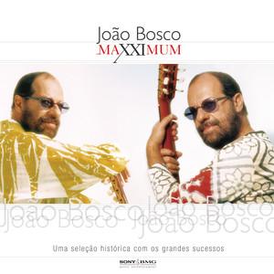Maxximum - João Bosco album