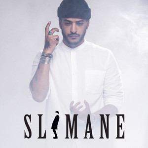 Slimane Le grand-père cover