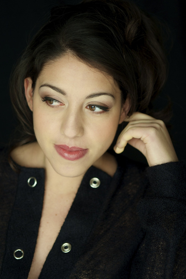 Beatrice Rana