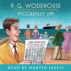 Piccadilly Jim (Abridged)