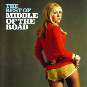 Best Of - Middle Of The Road
