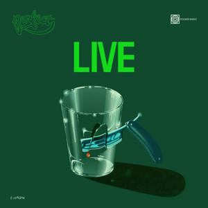 Perfect Live Albumcover