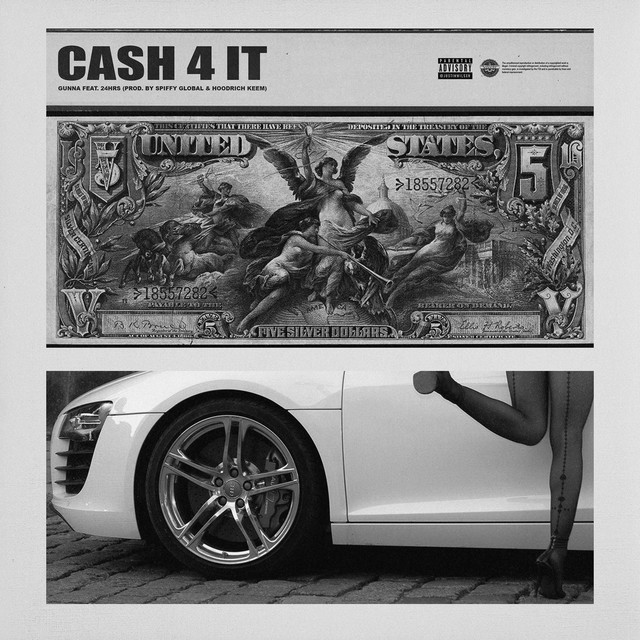 Cash 4 It (feat. 24hrs)