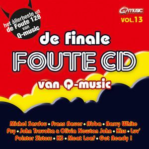 De Finale Foute CD - Vol. 13