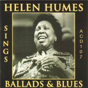 Helen Humes Sings Ballads and Blues album