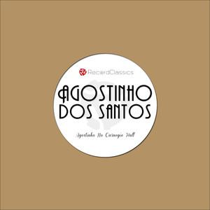 Agostinho dos Santos, Luiz Bonfá, Oscar Castro-Neves Quartet A Felicidade cover