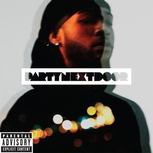PARTYNEXTDOOR Albumcover