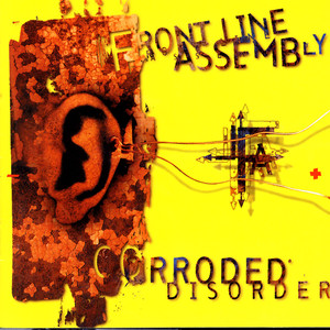 Corroded Disorder album