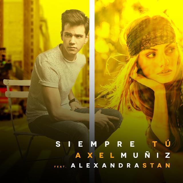 Siempre Tú (feat. Alexandra Stan) [English Version]
