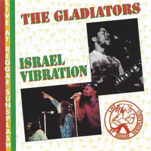 The Gladiators and Israel Vibration Live album