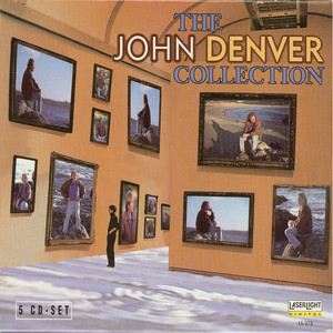 The John Denver Collection, Vol. 1: Take Me Home Country Roads - John Denver