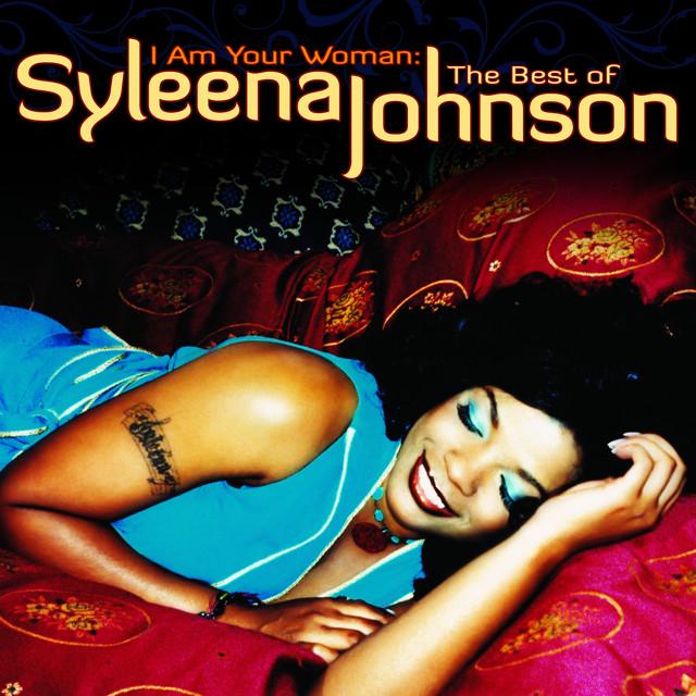 The Best of Syleena Johnson