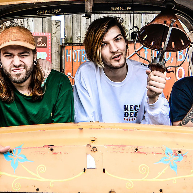 WSTR tickets and 2018 tour dates