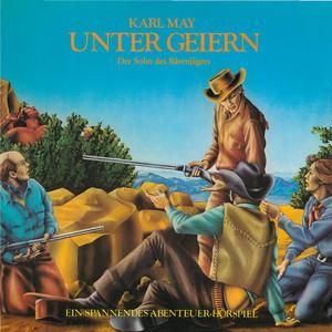Unter Geiern - Der Sohn des Bärenjägers (Hörspielklassiker 05) Audiobook