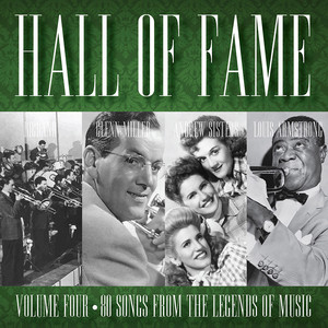 Hall of Fame, Vol. 4