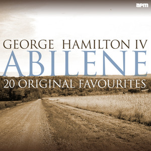Abilene (20 Original Favourites) album