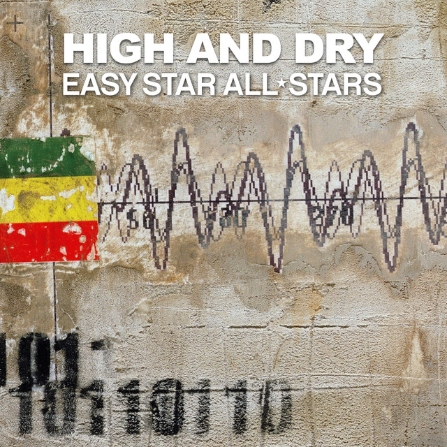 High and Dry (feat  Morgan Heritage), a song by Easy Star
