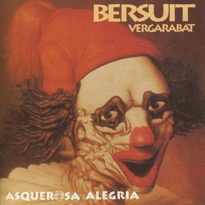 Asquerosa Alegria Albumcover