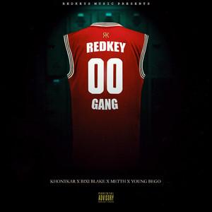 RedKeyGang Albümü