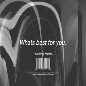What's Best For You Albümü