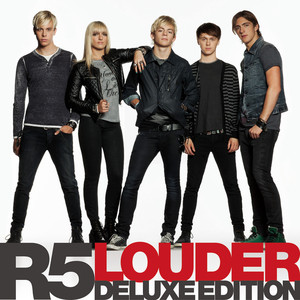 Louder (Deluxe Edition)