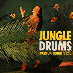 Jungle Drums album