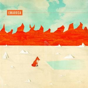 Emarosa Albumcover