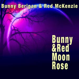 Bunny & Red Moon Rose album
