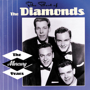 The Best Of The Diamonds - The Diamonds