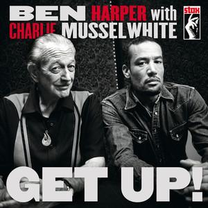 Get Up! album