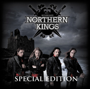 Northern Kings Nothing Compares 2 U cover