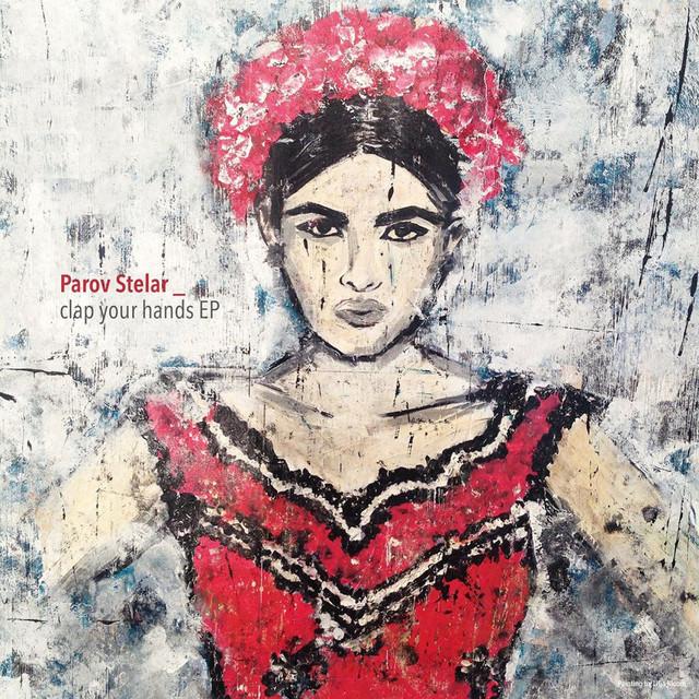 Parov Stelar Clap Your Hands album cover