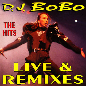 The Hits Live & Remixes