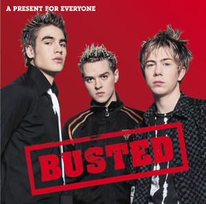 A Present For Everyone - Busted