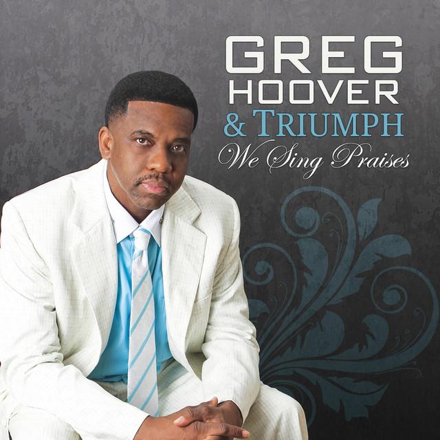 Greg Hoover