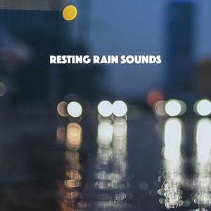 Resting Rain Sounds Albümü
