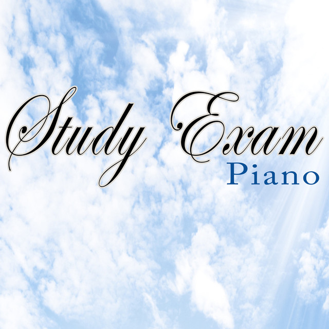 Study Exam Piano Albumcover